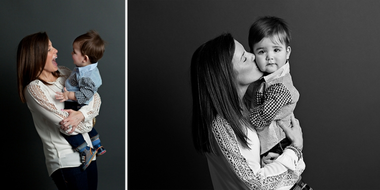 Chicago Baby Photographer | LibbyLou Images | www.libbylouimages.com