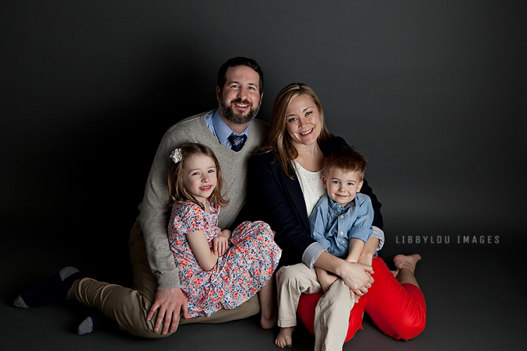 Chicago Family Photographer | LibbyLou Images | www.libbylouimages.com