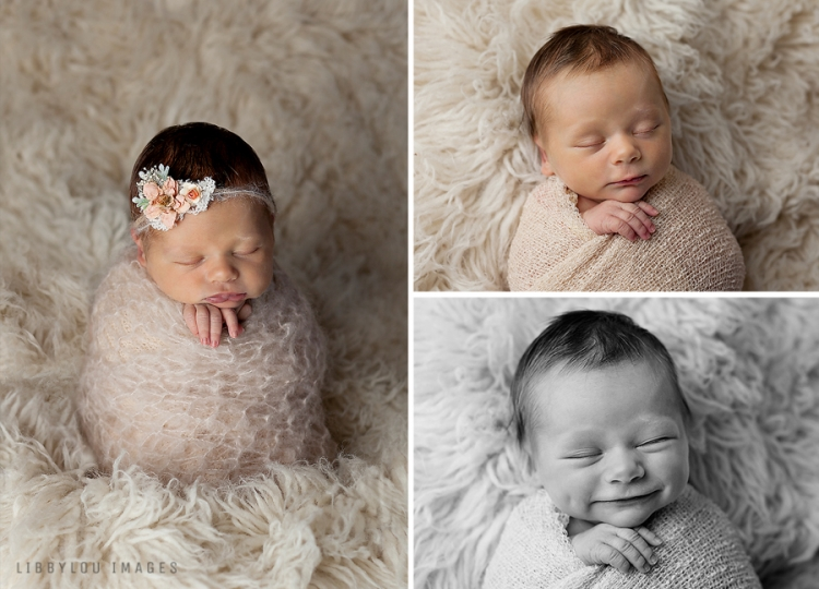 Chicago Newborn Photographer | LibbyLou Images | www.libbylouimages.com