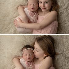 Chicago Newborn Photographer | LibbyLou Images