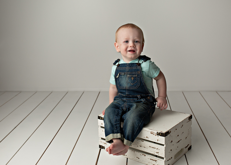 Chicago Baby Photographer | LibbyLou Images